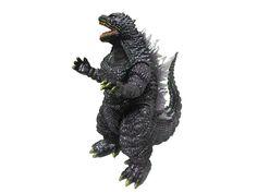Godzilla 2000 Sofubi Figure - Godzilla Figures