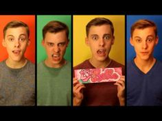 College Student Jon Cozart's Disney Princess Spoof Goes Viral   Healthy ...