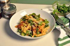 cajun chicken pasta#Chicken Pasta Recipes