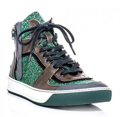 23f7c05b84e Shop Men s Lanvin High-top sneakers on Lyst. Track over 794 Lanvin High-top  sneakers for stock and sale updates.