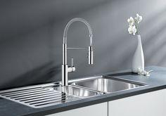 BLANCO CATRIS Kitchen Faucet