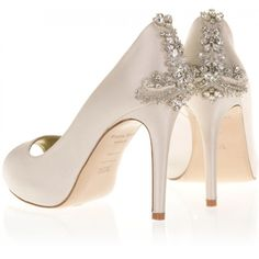 Bridal Shoes Australia - Freya Rose - Penelope