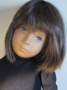 Hannah Wig Doll 108