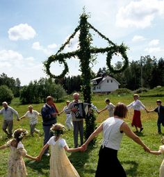 I try to experience the culture of the different places I visit. Whether that is through food or tradiational festivals Midsummer's Eve, Sabbats, Beltane, Days Of The Year, Summer Solstice, Different Flowers, Go Outside, Norway, Places To See
