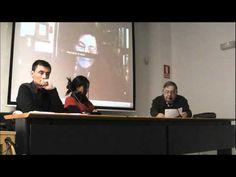 """Presentación del libro """"Yana Wayra"""" en la Universidad de Alicante"""