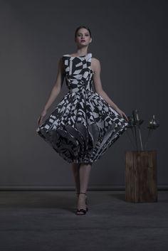 c5712818d 149-SORRENTO - Colección Otoño Invierno 2016 17.  vestidos  fiesta  moda   fashion  mujer  invitada  invitadaperfecta  madrina  dress  isabel  sanchis    ...