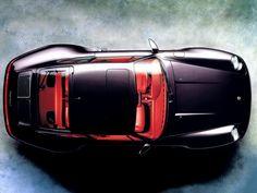 """ 1996–1997 Porsche 911 Carrera S 3.6 Coupe (993)  """