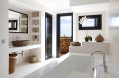 Luxury Villa in Caló den Real, Ibiza   HomeDSGN