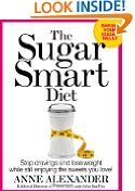 The Sugar Smart Diet: Stop Cravings and Lose Weight - Kindle Fire 9.99 at Amazon