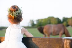 Custom flower crowns for the whole bridal party here: http://etsy.me/1lfErKH  Available in Manhattan, and Select parts of the Hudson Valley (Marlboro, Fishkill, Beacon, New Windsor).  #waxflower #waxflowercrown #bridalparty #flowergirl #weddings #ido #engaged #farmwedding #winerywedding #horses #floralcrown #flowercrown #flowers #whiteflowercrown #flowergirlhair #weddingday #marthaclara #marthaclarawedding #longislandwedding #winery #duendebridal #rusticwedding