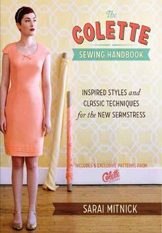 ISSUU - The colette sewing handbook de shgo_design