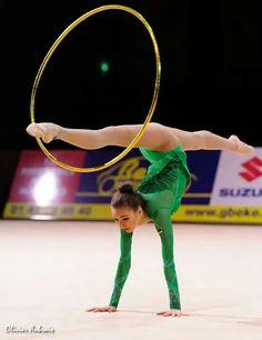 Viktoria Mazur (Ukraine)