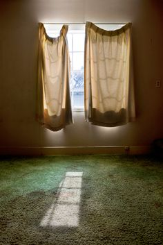 The Great Recession: Foreclosure, USA: Kirk Crippens, Artist Great Recession, Art Photography, Windows, Aesthetics, Artists, Colour, Inspiration, Usa, Drawings