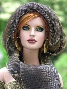 Kedra Jane - FashionJane like youve never seen her before.