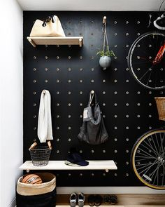 Wall storage is often thought of as something boring, meant just for its function, which is to store and display your home items. But no! Here at...