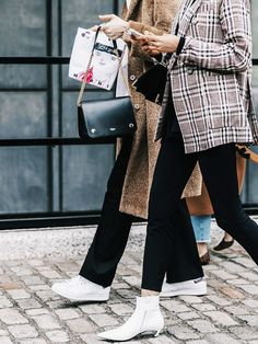 11 Trends Fashion Girls Refuse to Wear Anymore via @WhoWhatWear