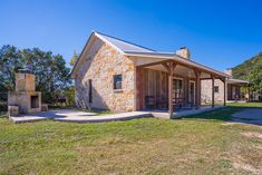 River Gate Cabins 1 & 2 | River Rim Resort, Concan - Frio River Cabins