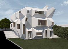 peryskop architektura