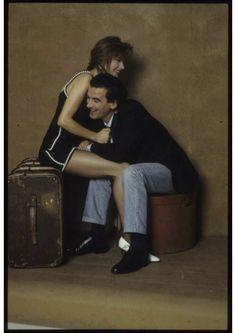 """backstage """"Pensavo fosse amore... invece era un calesse"""""""