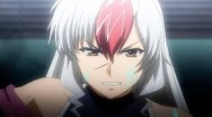Latest 'Freezing Vibration' Anime Clips Arrive | The Fandom Post
