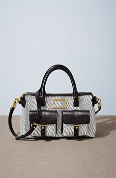 The perfect B Spring Handbag: MARC BY MARC JACOBS Satchel #Nordstrom