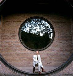 Paolo Zermani - The architect's house, Varano 1997. Via, photos © Renzo Chiesa, Mauro Davoli. [[MORE]]