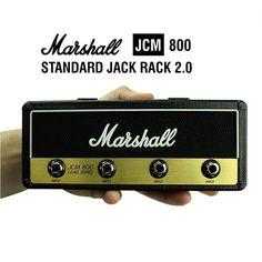 Key Storage Marshall Guitar