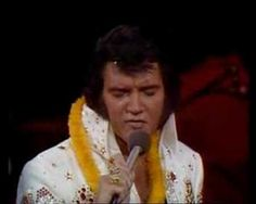 ▶ Elvis Presley - It's Over. - YouTube