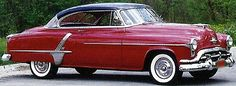 1952 Oldsmobile Super 88 Maintenance/restoration of old/vintage vehicles: the material for new cogs/casters/gears/pads could be cast polyamide which I (Cast polyamide) can produce. My contact: tatjana.alic@windowslive.com