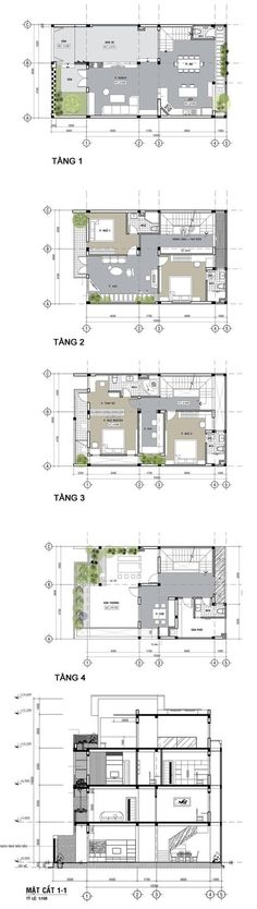 juamkili - 0 results for architecture Detail Architecture, Architecture Plan, Modern House Plans, House Floor Plans, Planer Layout, Architectural Floor Plans, Villa Plan, Narrow House, Floor Layout