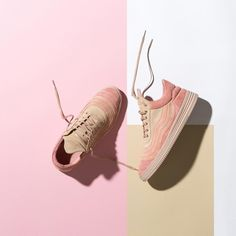 Label to watch: The Fashion Sneaker