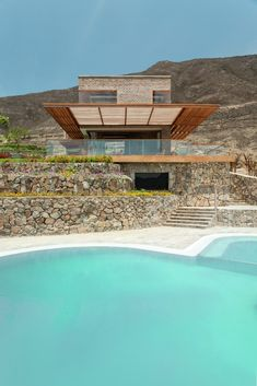 Gallery - House in Azpitia / Estudio Rafael Freyre - 4