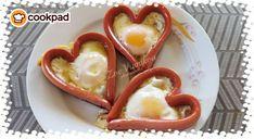 #Αβγά σαν καρδούλες! #πρωινό #συνταγές #λουκάνικο #recipes #breakfast #brunch #eggs  Brunch, Breakfast, Food, Breakfast Cafe, Essen, Yemek, Meals, Brunch Party
