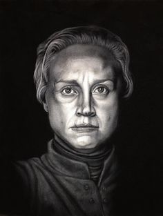 """Bruce White - """"Brienne"""" Game of Thrones"""