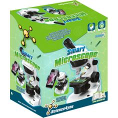Smart Microscope - Science4you