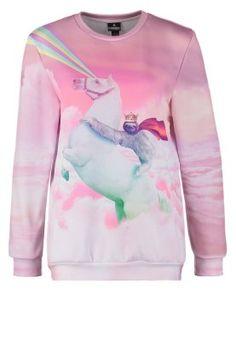 Mr. GUGU & Miss GO UTOPIA - Sweatshirt - multicolored - Zalando.se