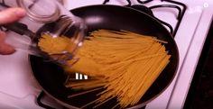 Zo kook je snel en zuinig een heerlijke pasta