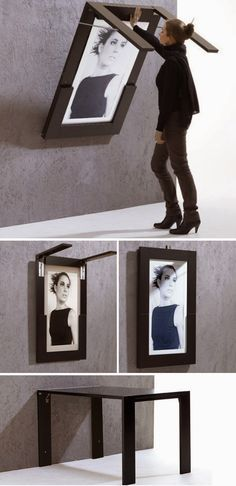 #masa #idee #mobilier