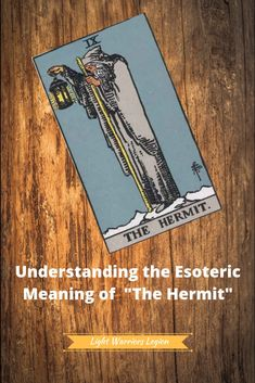 Understanding the Esoteric Meaning of Major Arcana (VIII-XI) The Hermit Tarot, Tarot Cards Major Arcana, Level Of Awareness, Tarot Card Meanings, Wheel Of Fortune, Tarot Decks, The Magicians, Meant To Be, Spirituality