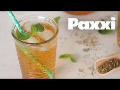 Κρύο τσάι μέντα - Paxxi (C184) - YouTube Cantaloupe, Pudding, Fruit, Candies, Desserts, Food, Youtube, Tailgate Desserts, Deserts