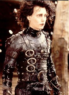 Pictures Johnny Depp Family | Johnny Depp Cameos As Edward Scissorhands On 'Family Guy' - Johnny ...