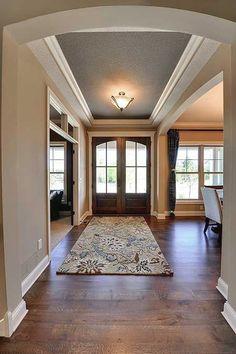 Hardwood Floor Colors - CLICK PIC for Lots of Wood Floor Ideas. #flooring #laminate