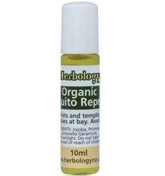 Organic Mosquito Repellent