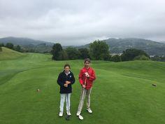 Final Autonómica Infantil FVG 2015. Federación Guipuzcoana de Golf (46)