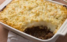 Amish Yum-a-Setta - This is an excellent Amish main dish. I first made it when I purchased an Amish cookbook many years ago. My family loves it. (Grou D Beef Recipes) Crock Pot Recipes, Amish Recipes, Beef Recipes, Cooking Recipes, Beef Meals, Hamburger Recipes, English Dishes, English Food, Vegetable Casserole