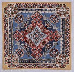 Cross Stitch Art, Cross Stitch Designs, Cross Stitching, Cross Stitch Embroidery, Cross Stitch Patterns, Needlepoint Patterns, Needlepoint Canvases, Embroidery Patterns, Palestinian Embroidery