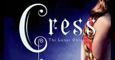 """I got """"Cress"""" on """"Which Lunar Chronicles Character Are You?"""" on Qzzr. What about you?"""