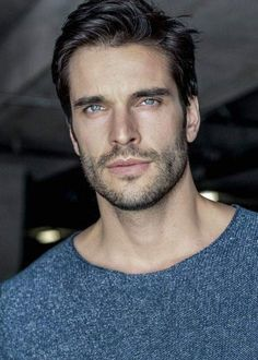 Character Inspiration - Colm - Heartless King He s so damn broken and alone It s going to take a lot to bring him back Coming to Kindle Unlimited Fall 2019 DANIEL DI TOMASSO Spin Model Management Beautiful Men Faces, Gorgeous Men, Handsome Faces, Handsome Guys, Handsome Male Models, Hommes Sexy, Male Face, Beard Styles, Good Looking Men