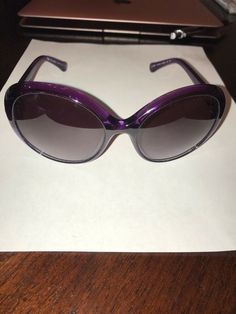 544d87a097a0 ... 8085 1784 8H NWT Womens Sunglasses. Auth.  fashion  clothing  shoes   accessories  womensaccessories  sunglassessunglassesaccessories (ebay link)