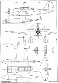 Page 1 of 3 - Northrop N-3PB Nomad patrol bomber / floatplane as a Tier I US Premium - posted in Suggestions: Maritime reconnaissance, light bomber and torpedo bomber created by Northrop Aircraft Inc. N-3PB was the first production aircraft developed by Northrop. First production aircraft flew on 22 December 1940, and 24 planes were produced. N-3PB became the fastest naval aircraft at the time.   The aircraft were ordered by the Norwegian naval aviation forces, but Norway fell to the...